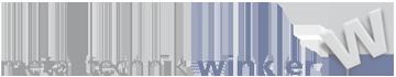 Metalltechnik Winkler - Logo